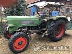 Fendt Farmer 3 S Rundhauber