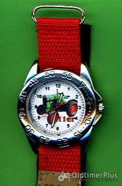 Deutz 11er Armbanduhr Foto 1