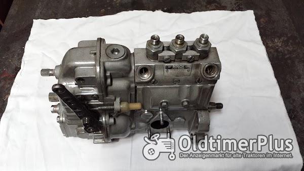 Bosch Einspritzpumpen für Deutz Motor F3L913 F3L912 F3L812 Foto 1