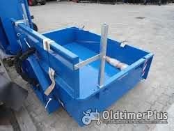 HEITEC Heckcontainer Kippschaufel Foto 5