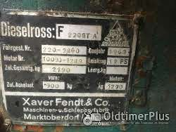 Fendt GT 220 A