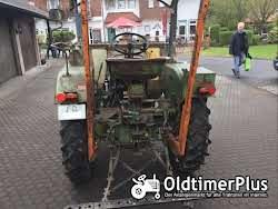 Fendt 230 GT SAMMLERZUSTAND Foto 2