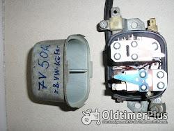 Bosch 6 V-Lichtmaschinenregler Foto 3