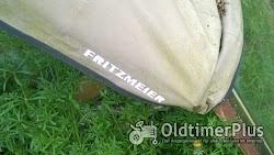 Fritzmeier M210 Verdeck vom Deutz 6005 Foto 2