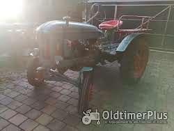Hanomag R 12 KB Speichenräder, Tüv, Anlasser, läuft schön!