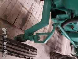 MAN Ackerdiesel MAN 2L2 Foto 3