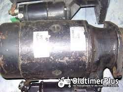 Case JX Anlasser für CASE  J X Foto 2