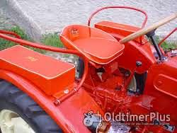 Porsche Restauriere ihren alten Oltimertraktor Porsche,Eicher,Deutz u.s.w Foto 3