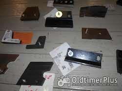 BUSATIS und ESM Mähwerksteile laut Bilder Foto 2