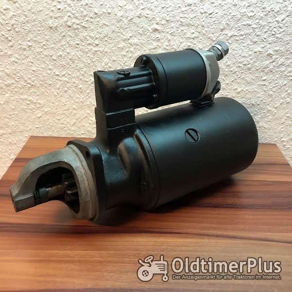 Bosch / Porsche-Diesel EJD 1,8/12 L57 Foto 1