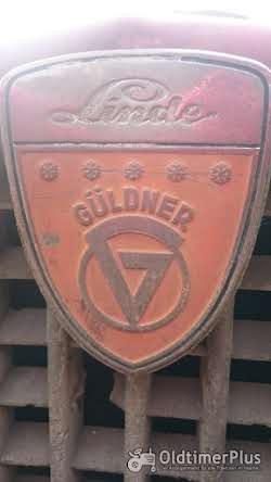 Güldner G40 Toledo Foto 9