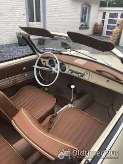 VW Karmann Ghia Cabrio 1,2 l Foto 3