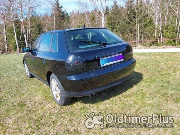 Audi A3/8L Foto 1