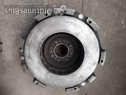 Hanomag Granit 500  eckig d21 teile Foto 2