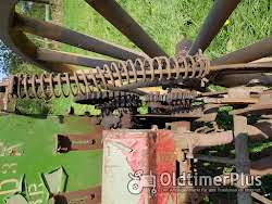 Amazone D3A Sämaschine (Schlepperanbau) Foto 11
