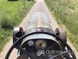 Eicher Mammut EM 500 S Originalzustand mit sehr schöner Patina Foto 7