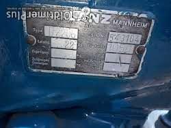 LANZ D 2206 photo 2