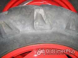 Veith-Pirelli auf Südrad 9.5/9-24 Foto 2