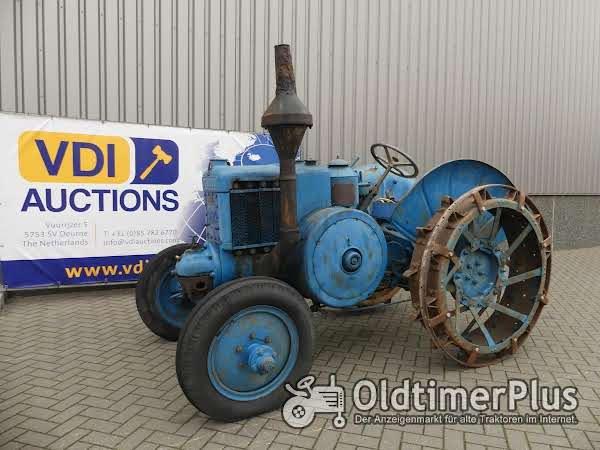 LANZ Lanz 15-30  VDI-Auktionen April Classic und Youngtimer 2019 Auktion Niederlande ! Foto 1