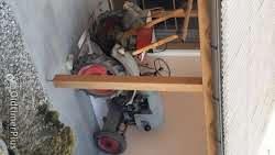 Eicher EKL11 Oldtimer Bulldog(Traktor,Schlepper)Top-Originalzustand! foto 5
