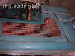 Hanomag Granit 500/1 Foto 8