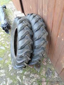 7,50/20 AS front UTB Reifen, Reifen