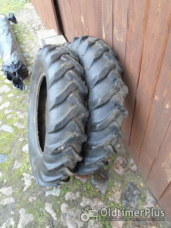 7,50/20 AS front UTB Reifen, Reifen Foto 1