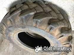 Reifen Reifen für Unimog 14,5 - 20 ohne Felge