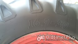 Hanomag Brillant 600 Foto 9