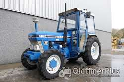 Ford 5610N 4WD