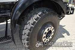 Mercedes Unimog 2150, 215 PS, Power Unimog, Gesamt nur 7500 KG Foto 7