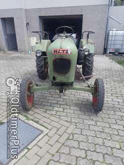 Hatz H113