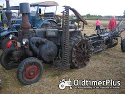 Lanz Bulldog Gertriebeöl SAE 140 20 Liter Foto 3