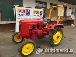 Allgaier A12, Auktion jetzt geöffnet Besichtigung Samstag 22-06-2019 35110 Frankenau - Altenlotheim Deutschland Alle Traktoren werden an den Meistbietenden verkauft !!