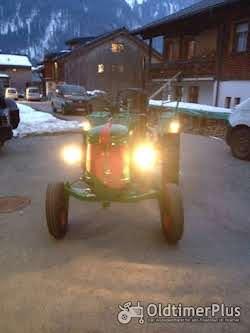 Güldner Traktor - Sehr gut erhalten Foto 5