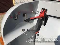 IFA Dieselameise M21 Foto 2