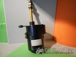 Unbekannt Scheibenwischermotor Foto 3