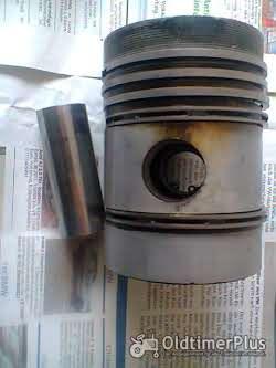 Güldner 2LK-2LKN-3LKN Kolben Zylinder Foto 2