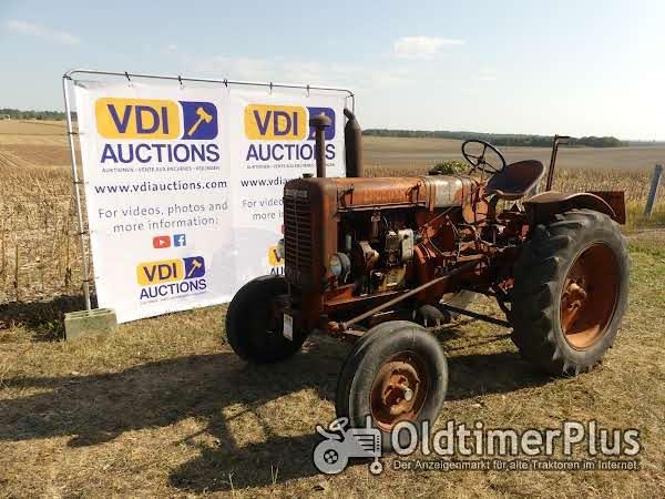 Sonstige Vendeuvre Super BM 57 VDI-Auktionen Februar Classic Traktor 2019 Auktion in Frankreich  ! photo 1