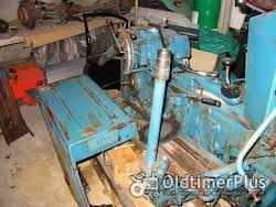 Hanomag Granit 500 / 1 in Teilen zu Verkaufen Foto 9