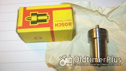 Bosch 0434250004  neu Einspritzdüse DN 0 SD 130 Foto 2
