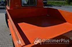 Mercedes Unimog 416 Doka, Doppelkabine, FUNMOG, Lieferung-Antausch mgl. Foto 8