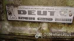 Deutz 6006 Foto 10