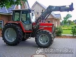 MAN 1007 Frontlader+Druckluft+Fronthydraulik