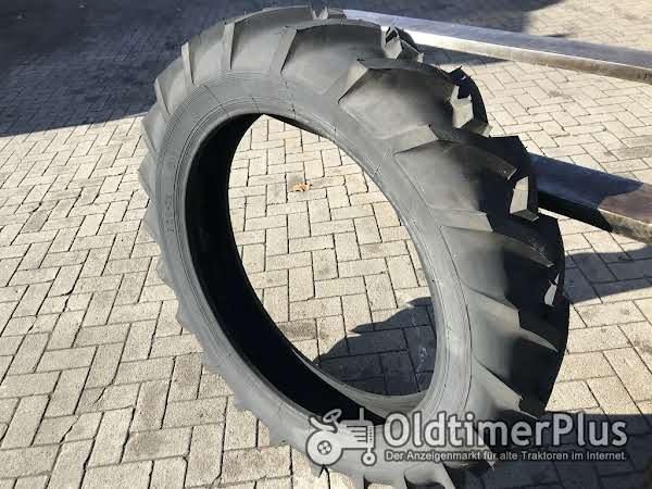 Barum Schlepper Reifen 9,5 / 9 - 32 Foto 1