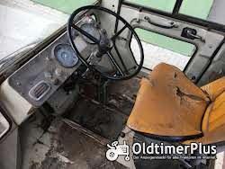 Mercedes MB trac 65/70 Foto 7