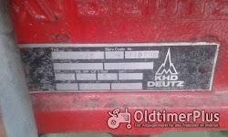 Deutz D 4005 F3L 912 Foto 4