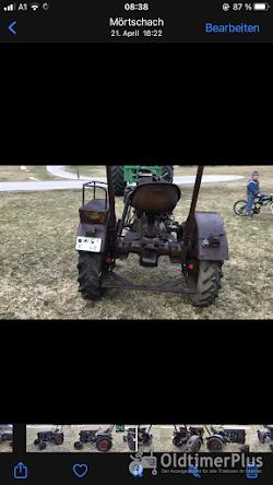 Schlüter As 15 (Tausch gegen Deutz oder Fahr Traktoren möglich) Foto 3