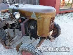 Fendt Fendt Dieselross F 15 G in Original Oldtimer in Original Patina. foto 6