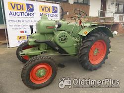 Allgaier R 22 VDI-Auktionen Juni Classic und Youngtimer 2019 Auktion Deutschland !